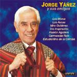 Jorge Yáñez – Jorge Yáñez y amigos