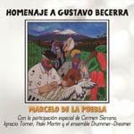 Marcelo de la Puebla - Homenaje a Gustavo Becerra