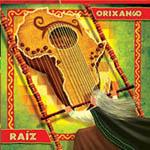 Orixangó – Raíz