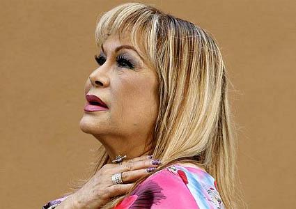 Palmenia Pizarro