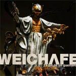 Weichafe – La luz de un guerrero