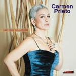 Carmen Prieto - Canciones re-queridas