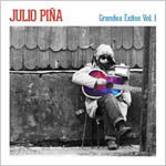Julio Piña - Grandes éxitos vol. I