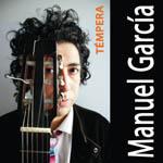 Manuel García - Témpera
