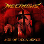Necrosis - Age of decadence